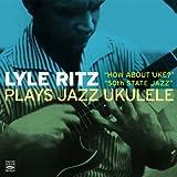 Lyle Ritz plays Jazz Ukulele How About Uke? and 50th State Jazz