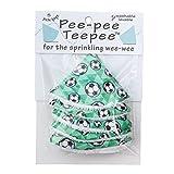 Pee-pee Teepee Soccer Green - Cello Bag