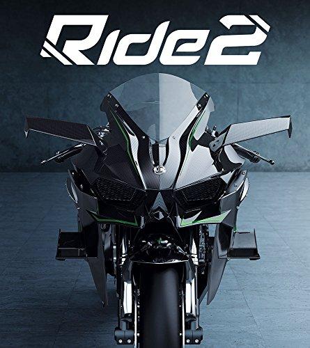 RIDE2の商品画像