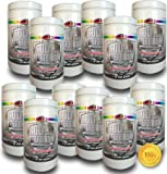 Sulfur Defense (Organic Sulfur Crystals) (Case Pack -- 12 1 Lb Jars)