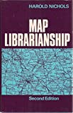 img - for Map Librarianship book / textbook / text book