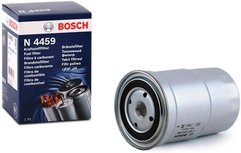 Bosch 1457434459 Fuel-Filter Box