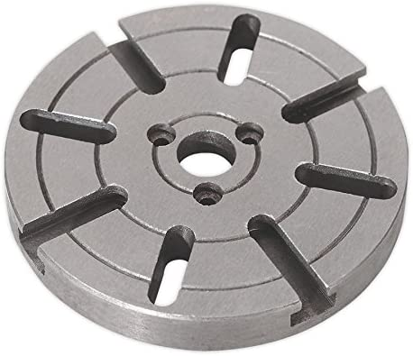 Sealey SM2503FP cara placa Ø112mm