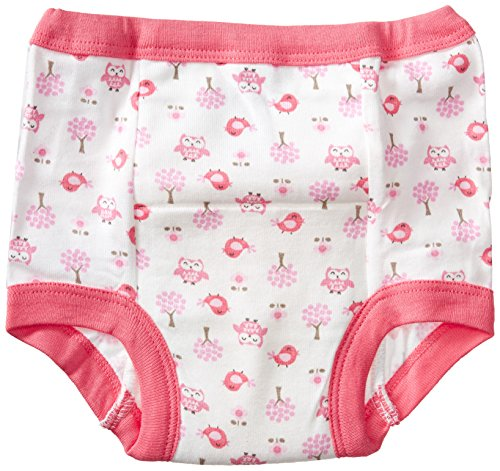 Gerber Training Pants (2 Pack) (18 Month, Girls)