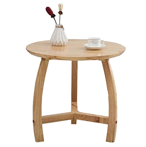 Remarkable Amazon Com Yanl Side Table Nordic Solid Wood Coffee Table Cjindustries Chair Design For Home Cjindustriesco