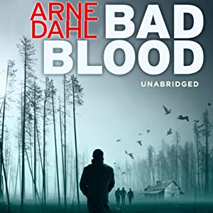 Bad Blood Audiobook