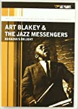 Art Blakey and the Jazz Messengers: Buhaina's Delight