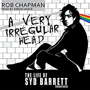 A Very Irregular Head Audiobook