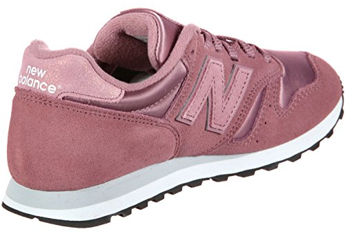 newest cheap online New Balance Women's 373 Trainers Orange (Dark Oxide/Grey Psp) great deals for sale outlet view outlet new styles ZpMHzw