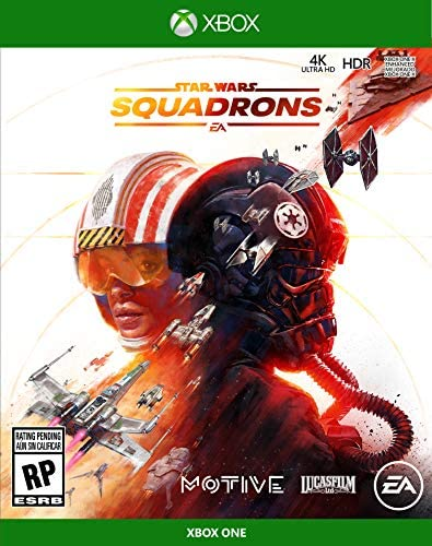 Star Wars Squadrons - Xbox One Standard Edition 3