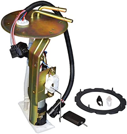 New Fuel Pump For 2001 Ford Explorer Sport Trac Mercury Mountaineer 4-Door V6 4L