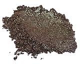 42g/1.5oz''Diamond Kiwi'' Mica Powder Pigment (Epoxy,Paint,Color,Art) Black Diamond Pigments