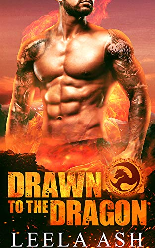 Drawn to the Dragon (Banished Dragons Book 5)