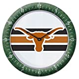 NCAA Texas Longhorns WinCraft Official Football Game Clock
