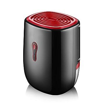 HUO 300ML / D Deshumidificador pequeño hogar de un botón de absorción de humedad secador secador: Amazon.es: Hogar