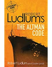 Robert Ludlum's The Altman Code: A Covert-One Novel