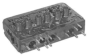 Cylinder head massey ferguson fe35 mf35 mf50 mf203 mf205 mf35 tractor industrial - Massey ferguson head office ...