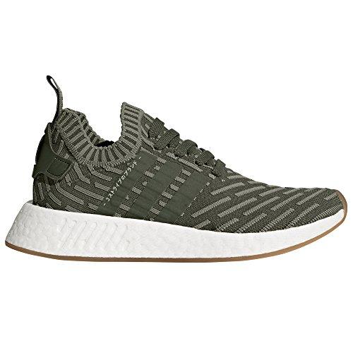 Scarpe Adidas Major Shock Pink Uomo Ginnastica NMD PK Sneaker r2 Primeknit qtrTZt