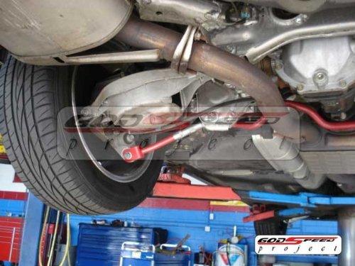 Godspeed Nissan 350z 2003 2004 2005 2006 2007 2008 Rear Camber kit Adjuster Suspension