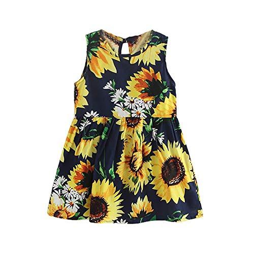 Summer Princess Dress Cotton Baby Girl Embroidered Peach Vest Dress Infant - Drawer 6 Regency Dresser