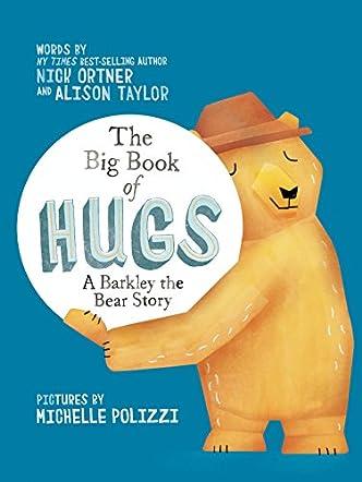 The Big Book of Hugs