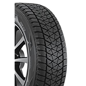 Bridgestone BLIZZAK DM-V2 Winter Radial Tire - 255/55R19 111T