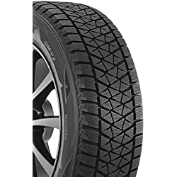Bridgestone Blizzak DM-V2 Winter - Studless Radial Tire - 225/60R17 99S