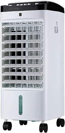 Aire Acondicionado Silencioso Portátil Ventilador Frio con Agua ...