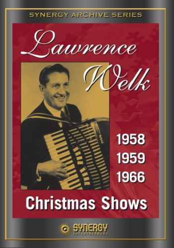 (Lawrence Welk Christmas Shows)