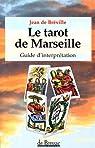 Le tarot de Marseille par de Bréville