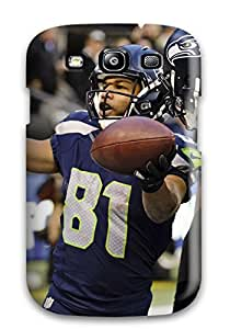 New Arrival Galaxy S3 Case Seattleeahawks Case Cover