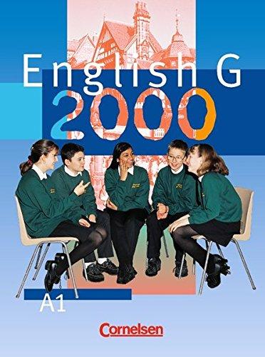 English G 2000, Ausgabe A, Bd.1, Schülerbuch, 5. Schuljahr