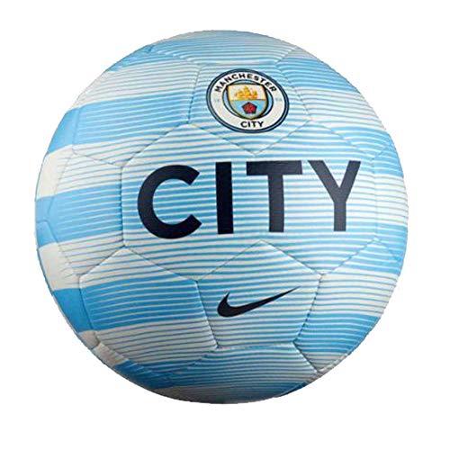 Nike sc3286–488–Balón de Fútbol Unisex, Field Blue/Blanco, Talla: 5 NIKFI|#Nike SC3286-488