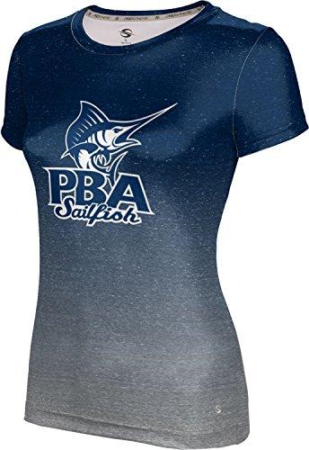 - ProSphere Palm Beach Atlantic University Women's Performance T-Shirt (Ombre) FCF92