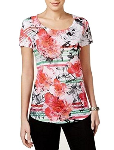 style and co petite tops - 5