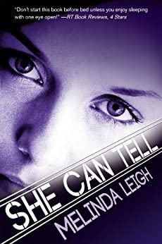 She Can Tell (She Can Series, Book 2) by [Leigh, Melinda]