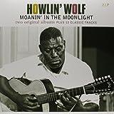 Howlin Wolf / Moanin In The Moonlight (180G)