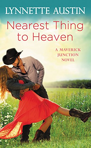 Nearest Thing to Heaven (Maverick Junction Book 2) (English Edition)