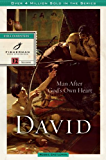 David: Man after God's Own Heart: 1 (Fisherman Bible Studyguides)