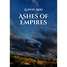 Ashes of Empires (Norwegian Edition)