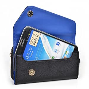 Smartphone Cross Body Bag Mini Purse fits Asus PadFone Infinity Lite