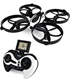 TOZO-Drone-RC-Mini-Quadcopter-Altitude-Hold-Height-Headless-RTF-3D-6-Axis-Gyro-4CH-24Ghz-Helicopter-Steady-Super-Easy-Fly-for-Training