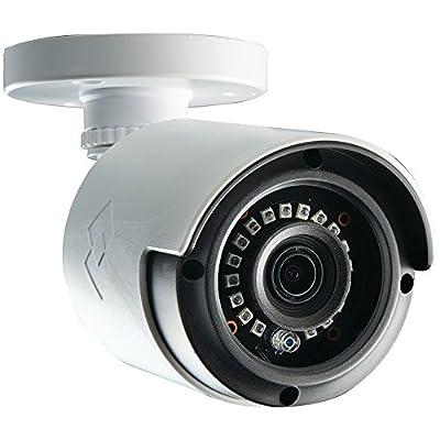 Lorex By Flir LAB243B 4MP 2K Super HD Bullet Security Camera from LOREX BY FLIR