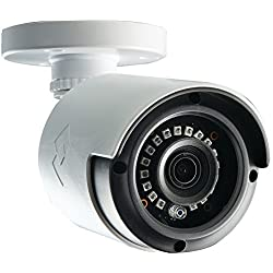 LOREX LAB243B 4MP HD BULLET SECURITY CAMERA