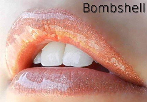 LipSense Bundle - 1 Color and 1 Glossy Gloss - BOMBSHELL