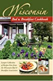 Wisconsin Bed & Breakfast Cookbook
