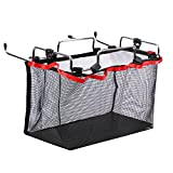 Cheap REDCAMP Stuff Storage Mesh Bag for Picnic/Outdoor/Camping/Kitchen Folding Table,Hanging Net