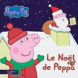 Peppa Pig - Le Noël de Peppa (histoire tout carton)