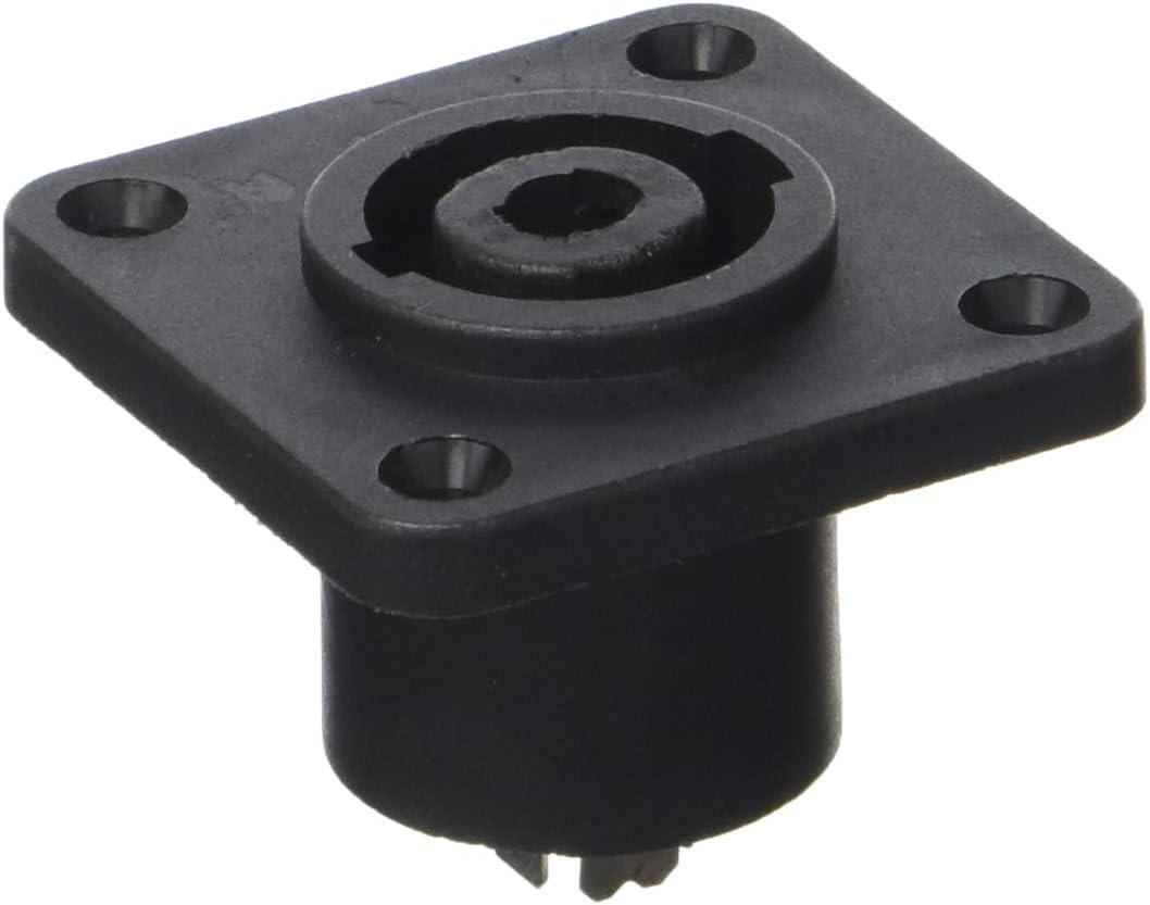 Blast King CN11 Speakon 4 Pin Female Connector
