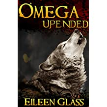 Omega #4: Upended (M/M Wolf Shifter Romance)